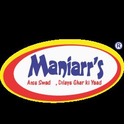 MANIARR S