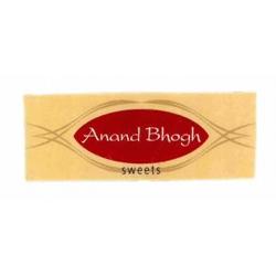 ANAND BHOGH