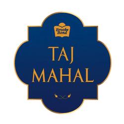 BROOKE BOND TAJ MAHAL