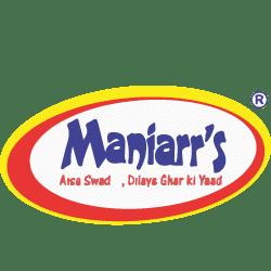 MANIARR'S