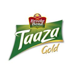 BROOKE BOND TAAZA GOLD